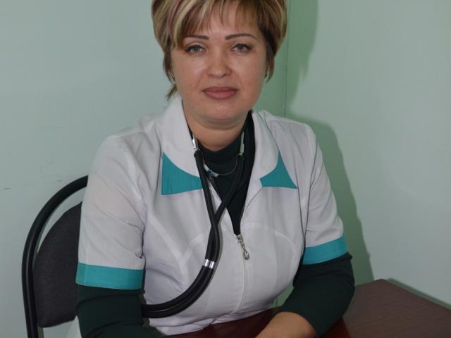 Кондратьева Наталья Юрьевна