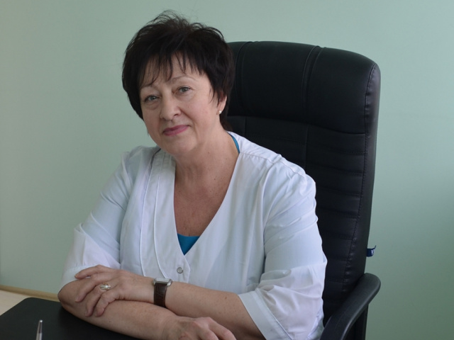 Манукьян Татьяна Александровна