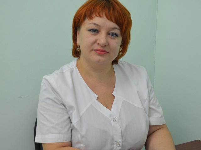 Сушкина Наталья Евгеньевна
