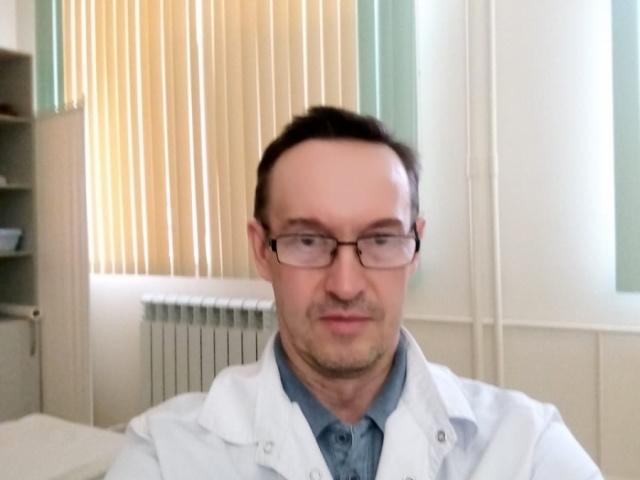 Александров Андрей Владимирович